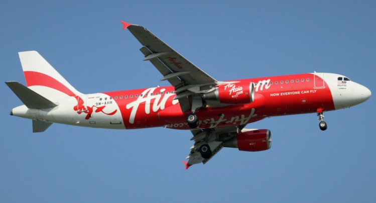 Air Asia - Now Everyone Can Fly