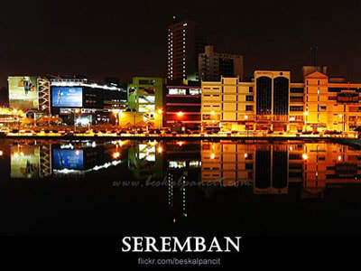 Seremban by Huda Jamal on Flickr flic.kr/p/6RJUve