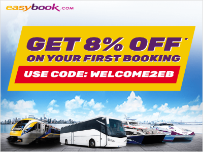 Easybook.com Deals and Promo Code [Welcome2EB