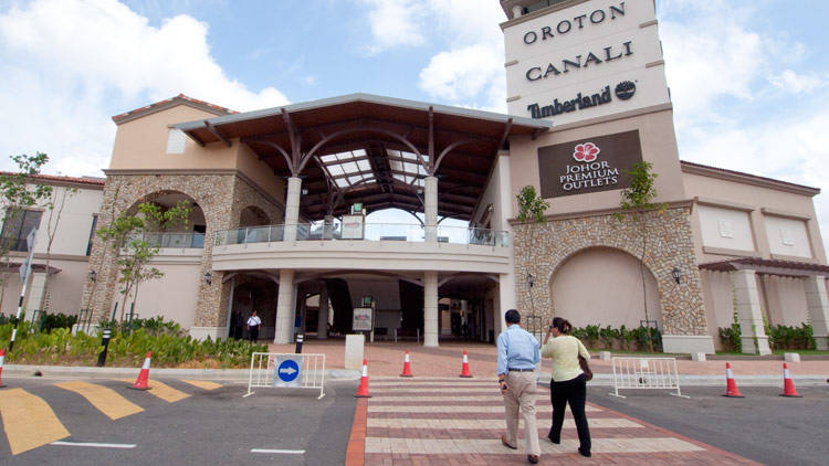 Johor Premium Outlets By GoingPlacesSG On Flickr P B7UUSV