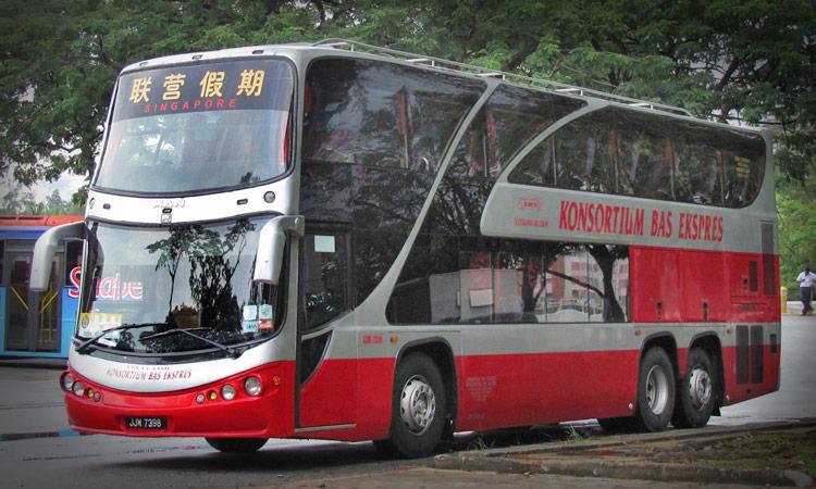 Konsortium Express Amp Tours