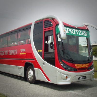 Express Bus From Singapore To Genting Highlands