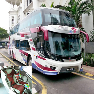 express bus services from tampines katong to kl genting malacca. Black Bedroom Furniture Sets. Home Design Ideas