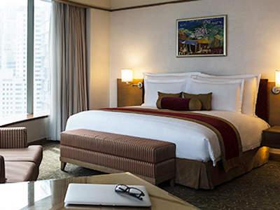 Melia Hotel Kuala Lumpur Booking